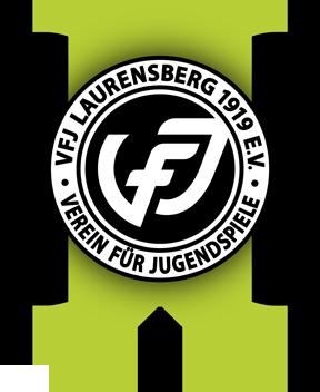 Logo VFJ Laurensberg