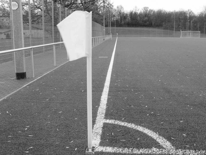 Weiterhin Nutzungsverbot für alle Sportstätten
