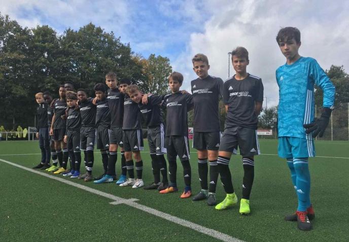 C1 qualifiziert sich vorzeitig für Leistungsliga