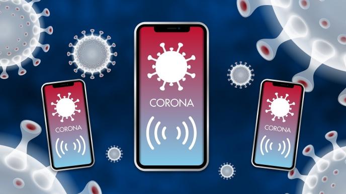 FVM empfiehlt Corona-Warn-App