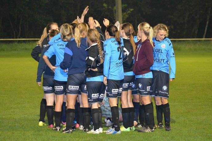 Spielerinnen zum Aufbau einer Fußball-Damenmannschaft gesucht