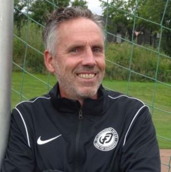 Martin Merschen
