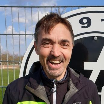 Stefan Krieger