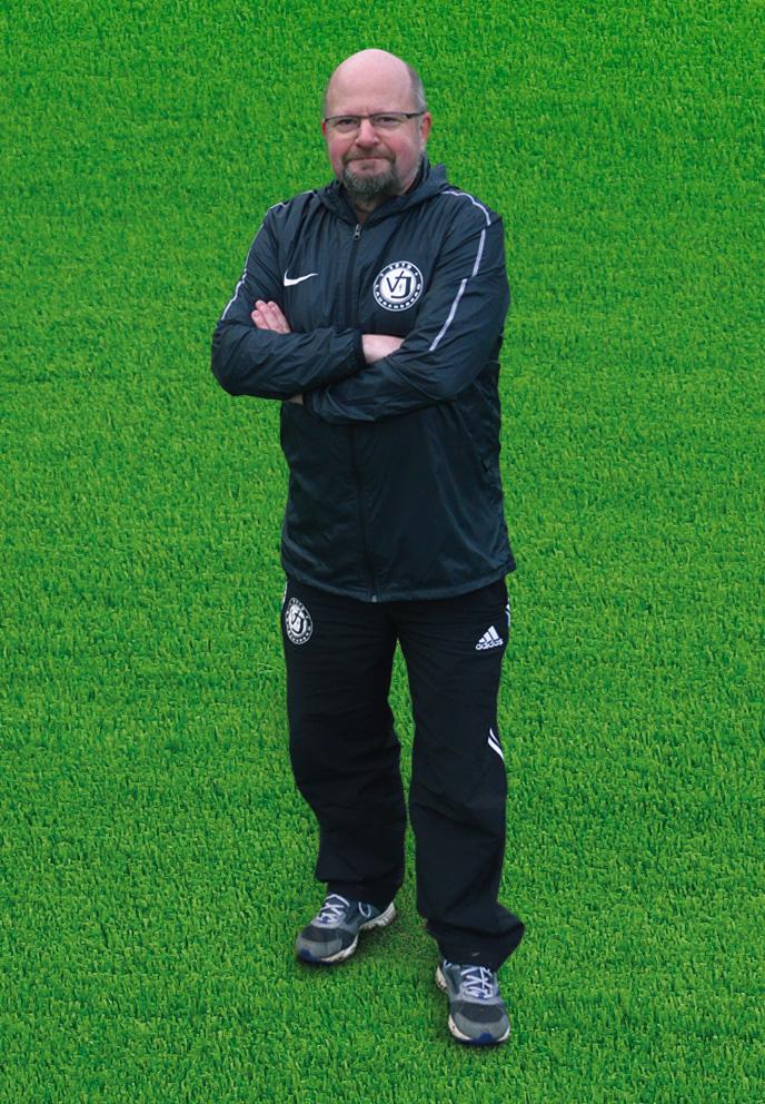 Andreas Weisheit